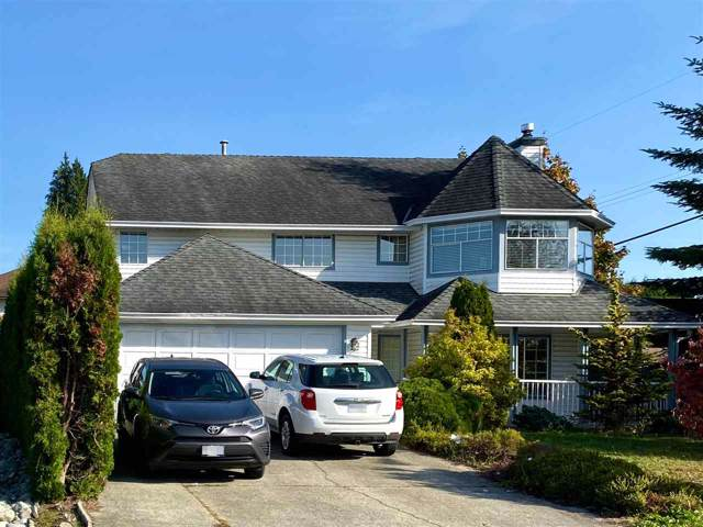 12316 188A Street, Pitt Meadows, BC V3Y 2H4 (#R2420062) :: Ben D'Ovidio Personal Real Estate Corporation | Sutton Centre Realty