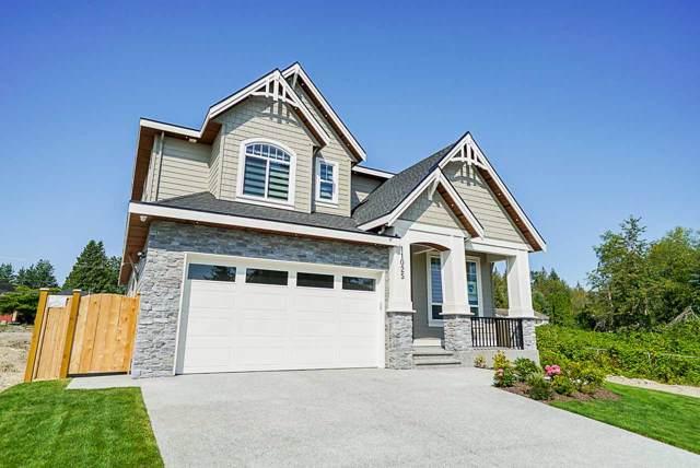 11025 156A Street, Surrey, BC V4N 6T6 (#R2420171) :: RE/MAX City Realty