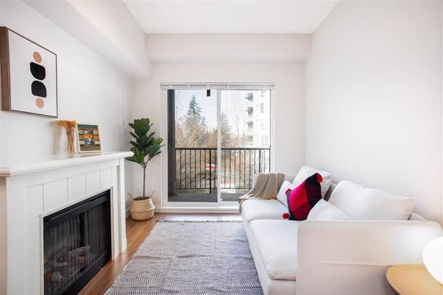 14859 100 Avenue #407, Surrey, BC V3R 2V5 (#R2420243) :: RE/MAX City Realty