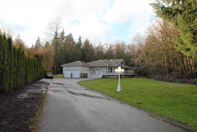 7455 253 Street, Langley, BC V4W 1V1 (#R2420942) :: RE/MAX City Realty