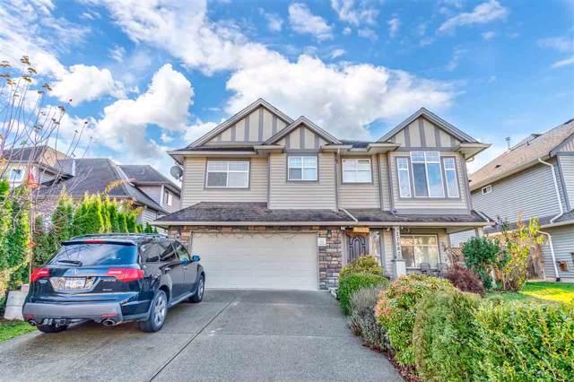 27082 35 Avenue, Langley, BC V4W 0A4 (#R2421003) :: Premiere Property Marketing Team