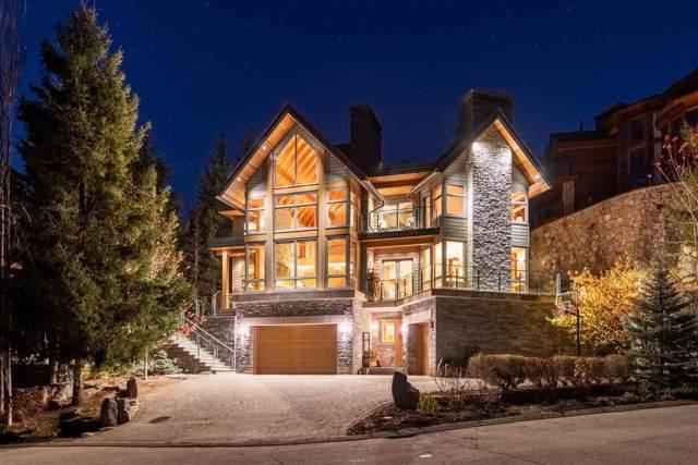 3850 Sunridge Court, Whistler, BC V8E 0W1 (#R2421068) :: Premiere Property Marketing Team