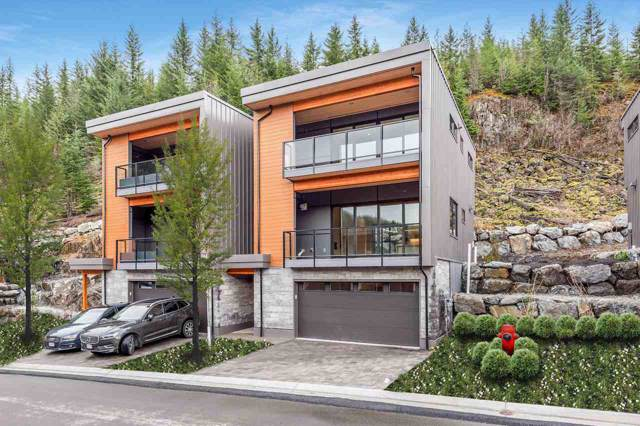 1350 Cloudburst Drive #6, Whistler, BC V8E 0C8 (#R2421242) :: Premiere Property Marketing Team