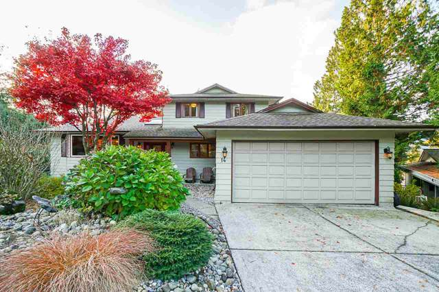 14 Symmes Bay, Port Moody, BC V3H 3N6 (#R2421292) :: Six Zero Four Real Estate Group