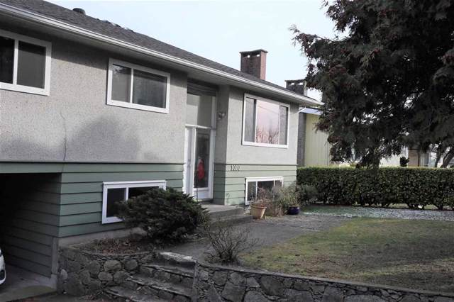 1070 Stratford Avenue, Burnaby, BC V5B 3X8 (#R2421393) :: RE/MAX City Realty
