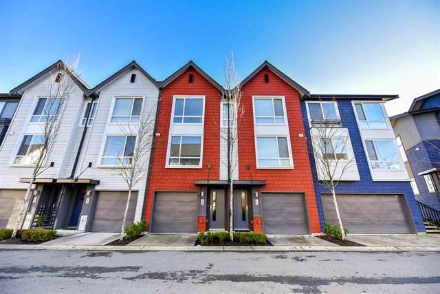 2310 Ranger Lane #24, Port Coquitlam, BC V3B 0K3 (#R2421395) :: Ben D'Ovidio Personal Real Estate Corporation | Sutton Centre Realty