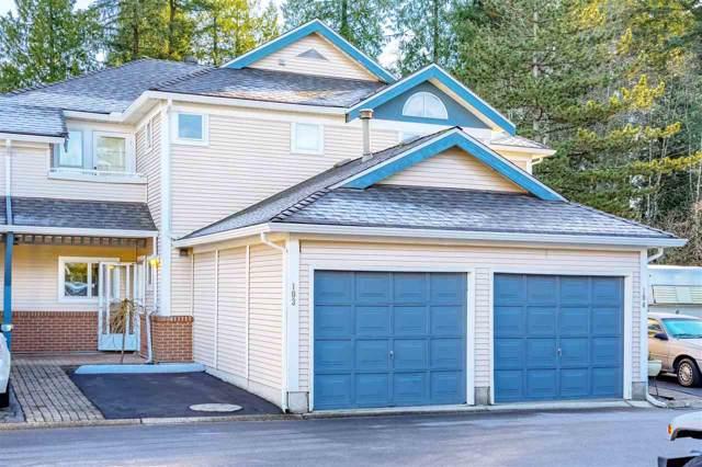 14154 103 Avenue #103, Surrey, BC V3T 4Z6 (#R2421414) :: Ben D'Ovidio Personal Real Estate Corporation | Sutton Centre Realty