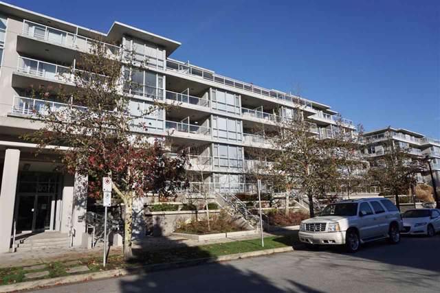 9371 Hemlock Drive #305, Richmond, BC V6Y 4K6 (#R2421423) :: Ben D'Ovidio Personal Real Estate Corporation | Sutton Centre Realty