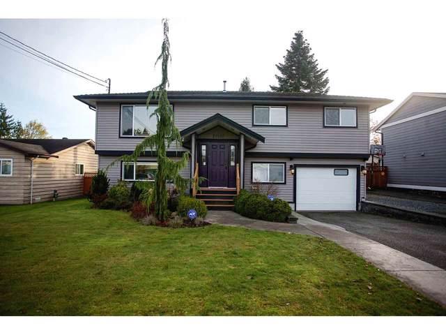 27020 28TH Avenue, Langley, BC V4W 3A3 (#R2421510) :: Premiere Property Marketing Team