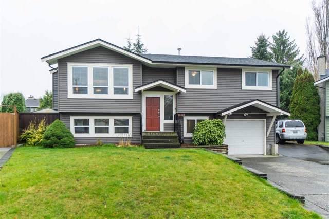 26832 Alder Drive, Langley, BC V4W 3G9 (#R2421514) :: Premiere Property Marketing Team