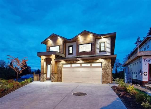 10040 174A Street, Surrey, BC V0V 0V0 (#R2421708) :: Premiere Property Marketing Team