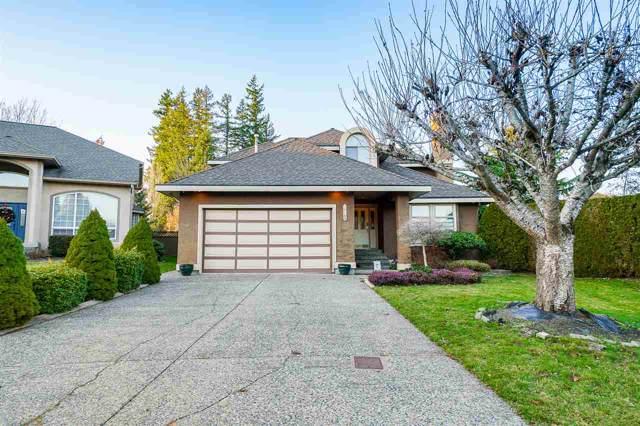 10169 171A Street, Surrey, BC V4N 3L3 (#R2421740) :: Premiere Property Marketing Team