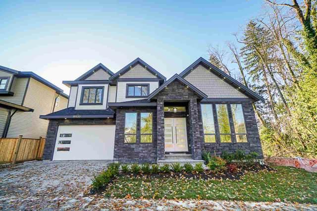 16630 103 Avenue, Surrey, BC V4N 1Y7 (#R2422315) :: Premiere Property Marketing Team