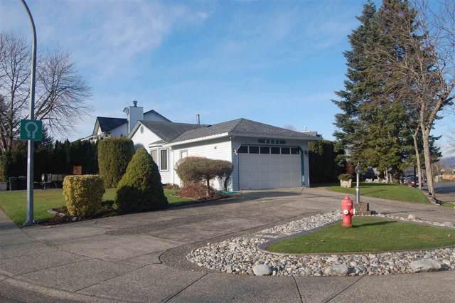 8881 214B Street, Langley, BC V1M 1Y4 (#R2422328) :: Premiere Property Marketing Team