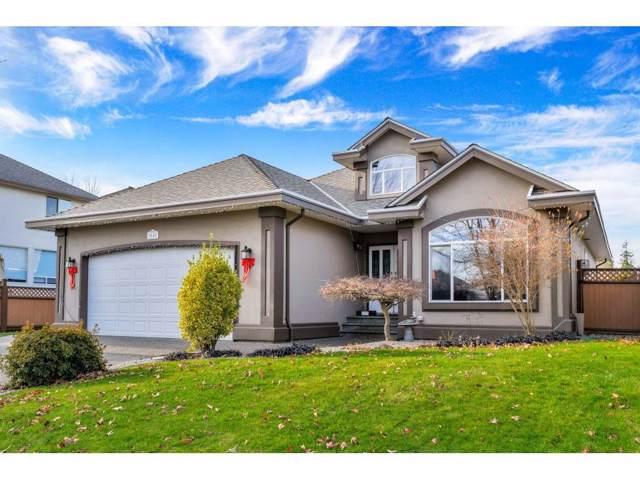 9141 207 Street, Langley, BC V1M 2W7 (#R2422344) :: Premiere Property Marketing Team