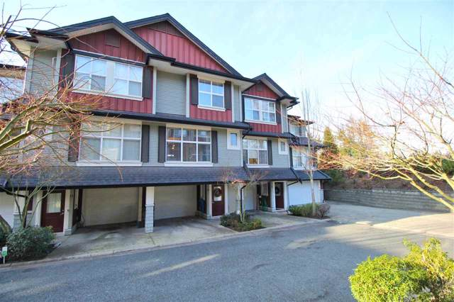 18199 70 Avenue #76, Surrey, BC V3S 2N9 (#R2422353) :: Ben D'Ovidio Personal Real Estate Corporation | Sutton Centre Realty