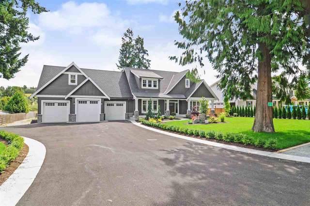 25636 84 Avenue, Langley, BC V1M 3M7 (#R2422376) :: RE/MAX City Realty