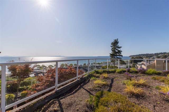 15025 Victoria Avenue #103, White Rock, BC V4B 1G2 (#R2422406) :: Ben D'Ovidio Personal Real Estate Corporation | Sutton Centre Realty