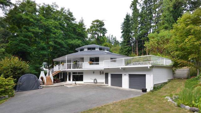 2660 Lower Road, Roberts Creek, BC V0N 2W4 (#R2422636) :: RE/MAX City Realty