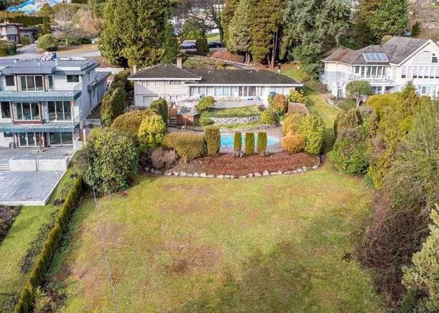 684 Southborough Drive, West Vancouver, BC V7S 1M8 (#R2422827) :: Ben D'Ovidio Personal Real Estate Corporation | Sutton Centre Realty