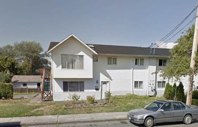 9513 Cook Street #1, Chilliwack, BC V2P 4J8 (#R2422872) :: Ben D'Ovidio Personal Real Estate Corporation | Sutton Centre Realty