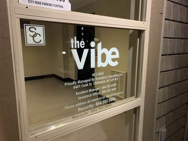 45561 Yale Road #109, Chilliwack, BC V2P 0A8 (#R2422905) :: Premiere Property Marketing Team