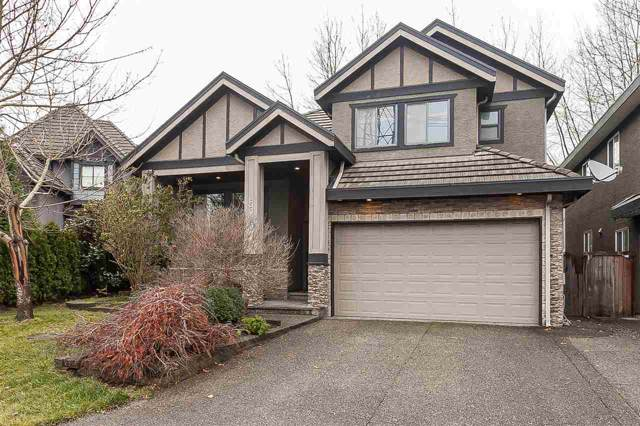 15023 34 Avenue, Surrey, BC V3S 0L3 (#R2422958) :: Premiere Property Marketing Team