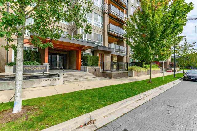 3462 Ross Drive #110, Vancouver, BC V6S 0H6 (#R2423043) :: Macdonald Realty