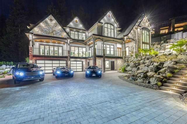 2030 Ridge Mountain Drive, Port Moody, BC V3H 5E9 (#R2423084) :: Ben D'Ovidio Personal Real Estate Corporation | Sutton Centre Realty
