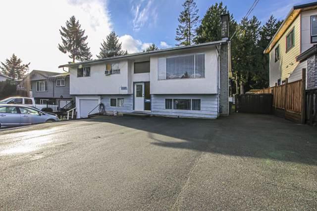 9307 132 Street, Surrey, BC V3V 5P8 (#R2423089) :: Ben D'Ovidio Personal Real Estate Corporation | Sutton Centre Realty