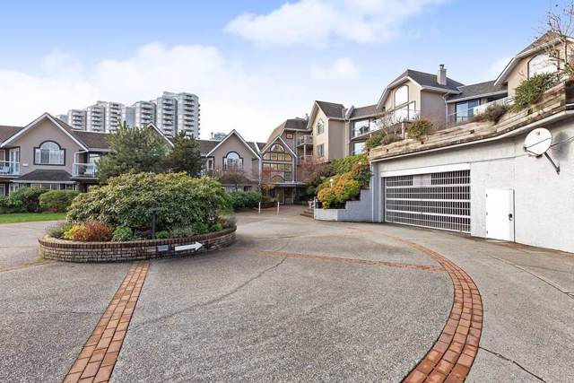 25 Richmond Street #208, New Westminster, BC V3L 5P9 (#R2423119) :: Ben D'Ovidio Personal Real Estate Corporation | Sutton Centre Realty