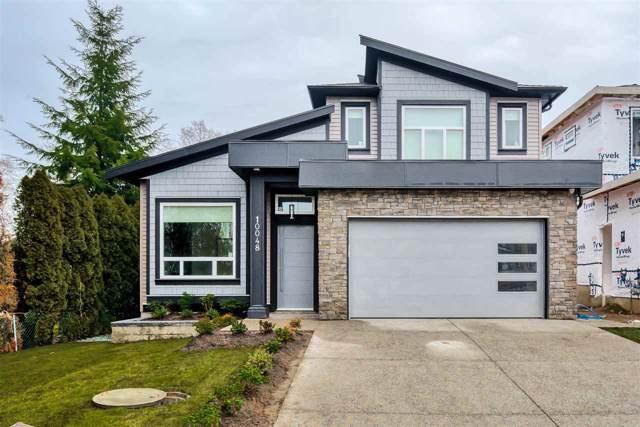 10048 172A Street, Surrey, BC V3Y 1T2 (#R2423135) :: Premiere Property Marketing Team