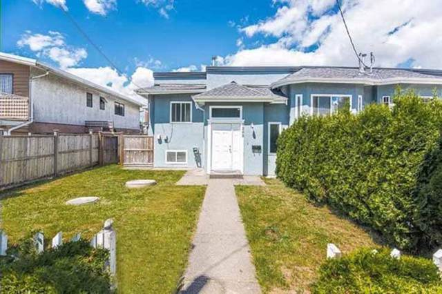 7283 14TH Avenue, Burnaby, BC V3N 1Z5 (#R2423158) :: Ben D'Ovidio Personal Real Estate Corporation   Sutton Centre Realty