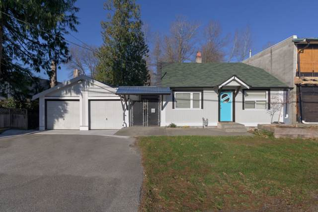 2617 Kingsway Avenue, Port Coquitlam, BC V3C 1T5 (#R2423166) :: Ben D'Ovidio Personal Real Estate Corporation | Sutton Centre Realty