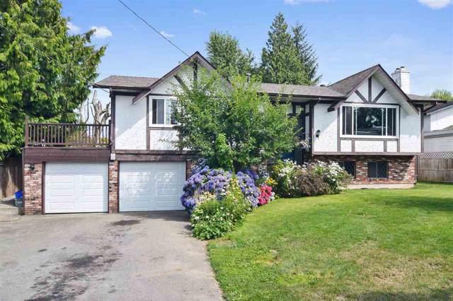 3036 266B Street, Langley, BC V4W 3B7 (#R2423171) :: Premiere Property Marketing Team