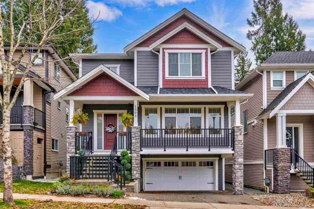 1303 Hollybrook Street, Coquitlam, BC V3B 0H2 (#R2423196) :: Six Zero Four Real Estate Group