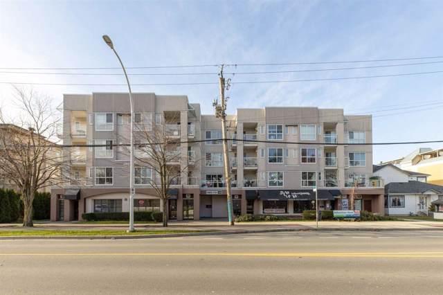 5499 203 Street #403, Langley, BC V3A 1W1 (#R2423202) :: Premiere Property Marketing Team