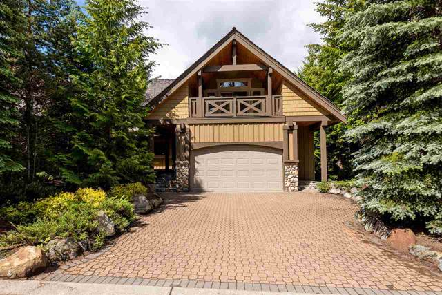 8115 Muirfield Crescent, Whistler, BC V0N 1B8 (#R2423203) :: 604 Realty Group
