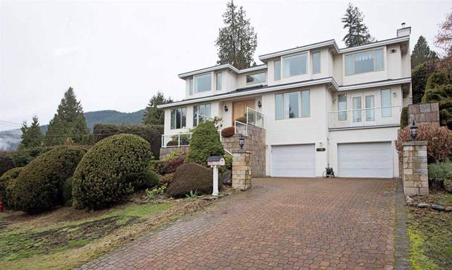 2605 Skilift Place, West Vancouver, BC V7S 2T6 (#R2423219) :: Ben D'Ovidio Personal Real Estate Corporation | Sutton Centre Realty