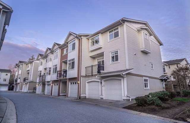 19551 66 Avenue #93, Surrey, BC V4N 0Z5 (#R2423239) :: Premiere Property Marketing Team