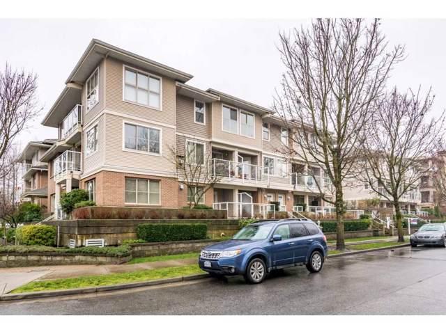 2432 Welcher Avenue #216, Port Coquitlam, BC V3C 1X7 (#R2423273) :: Ben D'Ovidio Personal Real Estate Corporation | Sutton Centre Realty