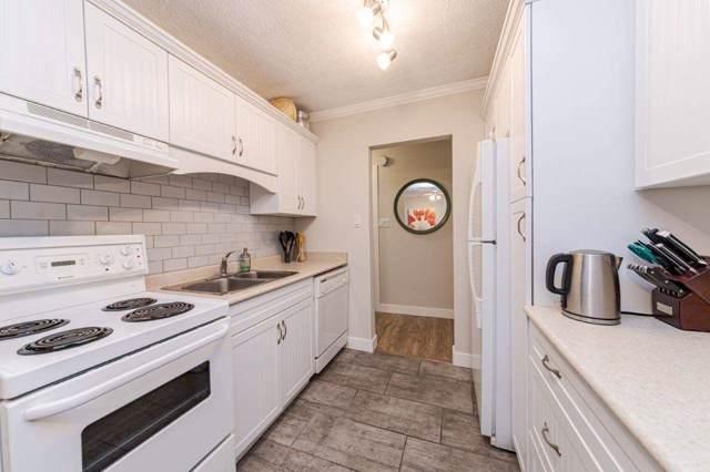 150 E 5TH Street #306, North Vancouver, BC V7L 1L5 (#R2423280) :: Ben D'Ovidio Personal Real Estate Corporation | Sutton Centre Realty