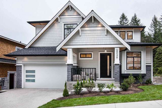 9726 182 Street, Surrey, BC V0V 0V0 (#R2423301) :: Premiere Property Marketing Team