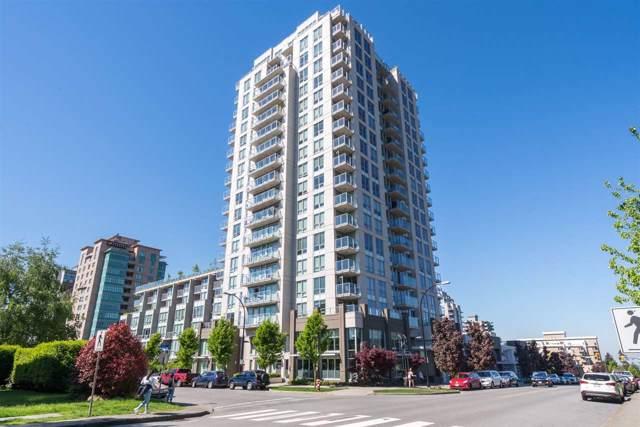 135 E 17TH Street #1802, North Vancouver, BC V7L 0C4 (#R2423332) :: Ben D'Ovidio Personal Real Estate Corporation | Sutton Centre Realty