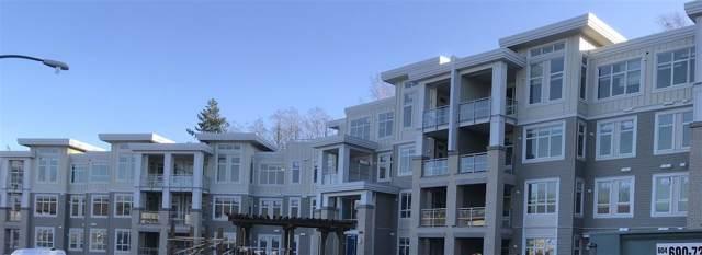 15436 31 Avenue #408, Surrey, BC V3X 3W4 (#R2423347) :: Ben D'Ovidio Personal Real Estate Corporation | Sutton Centre Realty