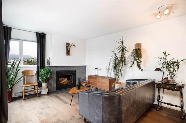 2255 Eton Street #301, Vancouver, BC V5L 1C9 (#R2423352) :: Ben D'Ovidio Personal Real Estate Corporation | Sutton Centre Realty
