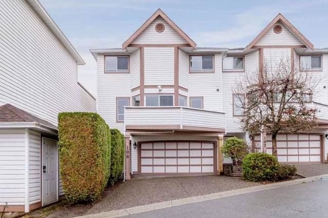 1232 Johnson Street #106, Coquitlam, BC V3B 4T2 (#R2423367) :: Ben D'Ovidio Personal Real Estate Corporation | Sutton Centre Realty