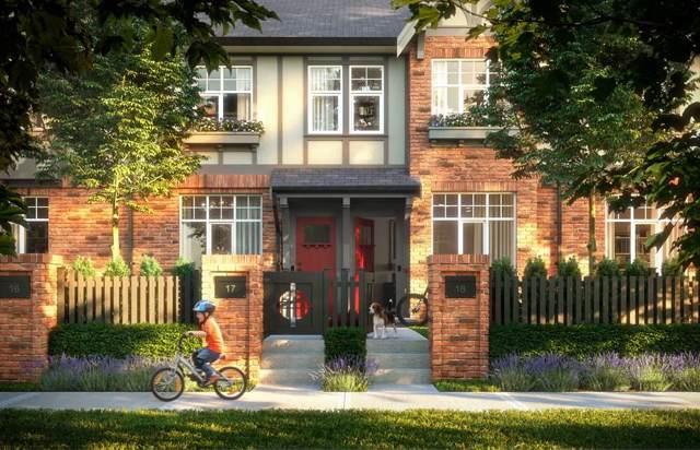 3552 Victoria Drive #94, Coquitlam, BC V3C 3V4 (#R2423379) :: Ben D'Ovidio Personal Real Estate Corporation | Sutton Centre Realty