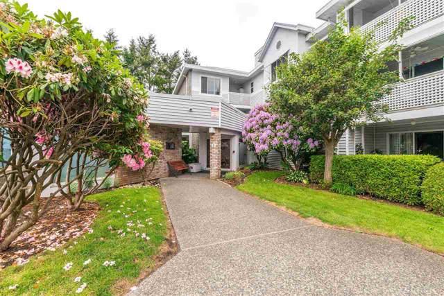 32833 Landeau Place #313, Abbotsford, BC V2S 6S6 (#R2423392) :: Premiere Property Marketing Team