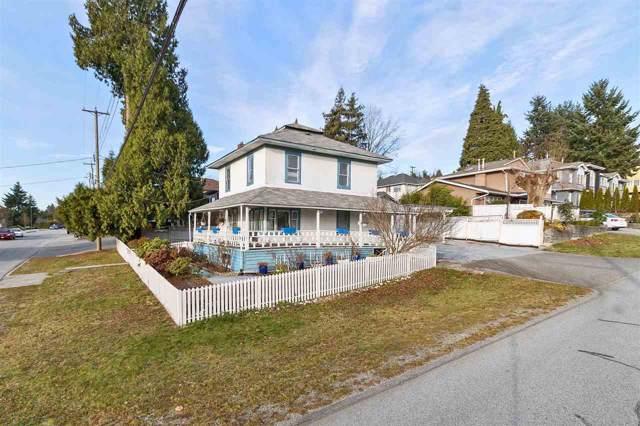 1125 Cartier Avenue, Coquitlam, BC V3K 2C1 (#R2423401) :: Ben D'Ovidio Personal Real Estate Corporation | Sutton Centre Realty